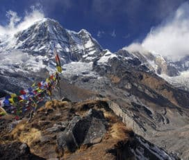 Nepal Trek Hub