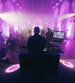 Auckland DJ Hire | FIND A DJ