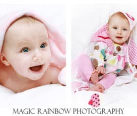 London newborn baby photographer