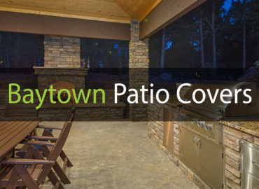 Baytown Patio Covers