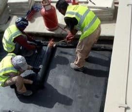White Metal Contracting LLC – Waterproofing Companies Dubai
