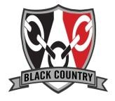Black Country T Shirts