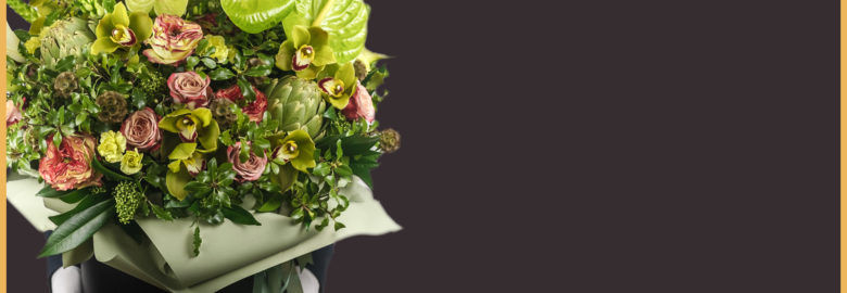 Flower Delivery by SaholaFlowers – NYC Wedding & Event flowers