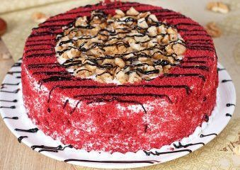 Choose Wide Variety of Cakes Online