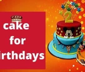 Cake park birthday cake shop in chennai