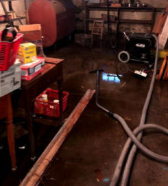 Water Cleanup Long Island