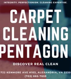 Carpet Cleaning Pentagon