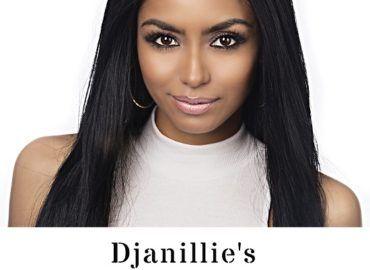 Djanillie's Beauté
