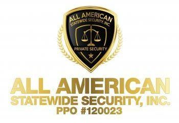 All American Statewide Security, Inc.