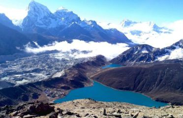 Gokyo Treks & Expedition Pvt Ltd