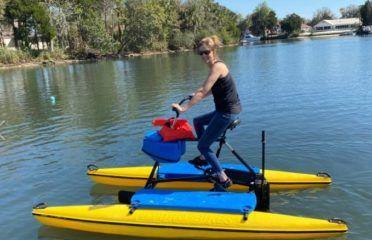 Paddles Outdoor Rentals Kayak Rentals