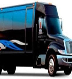 Corporate & Group Bus Rental