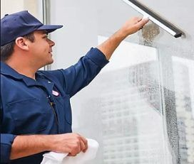 A&D WIndow Cleaning