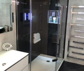 Jacques Designer Bathrooms Ltd