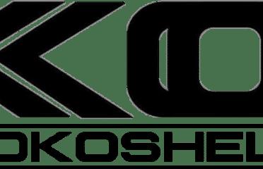 KOKOSHELL