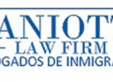 Paniotto Law