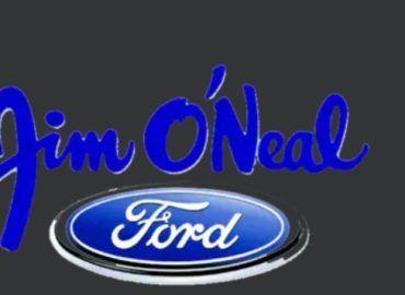 Jim O'Neal Ford Inc