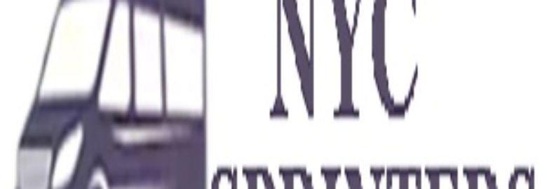 Sprinter Van Rental NYC