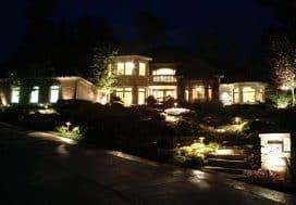 Elkhart Landscape Lighting