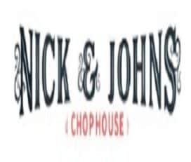 Nick & Johns Chophouse
