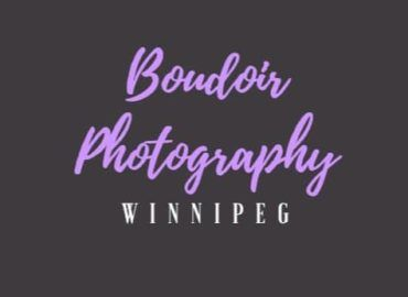 Boudoir Photography Winnipeg