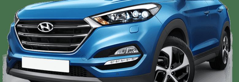 Hyundai Lease Deals