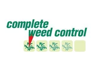 Complete Weed Control Ltd