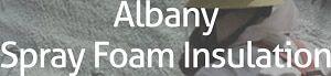 Albany Spray Foam Insulation