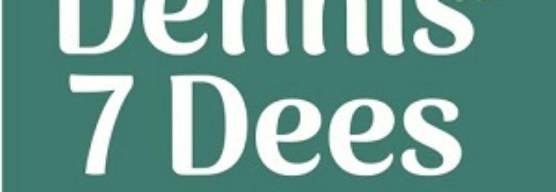 Dennis' 7 Dees Plant Shop