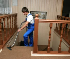 JH's Carpet Cleaners