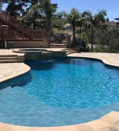 Palm Desert Pool Resurfacing