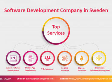 IT Software Development Company