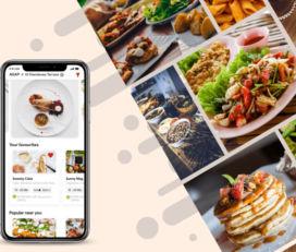 Food Delivery App Development Company – PeppyOcean