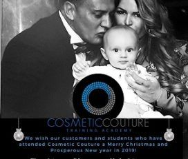 Cosmetic Couture Limited