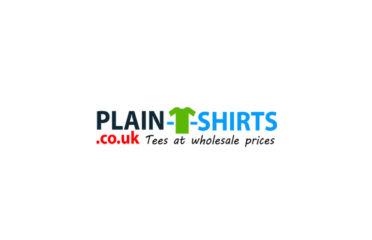 Plain T-Shirt UK