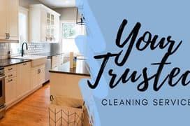 西雅图维维安的女仆–您值得信赖的清洁伙伴。