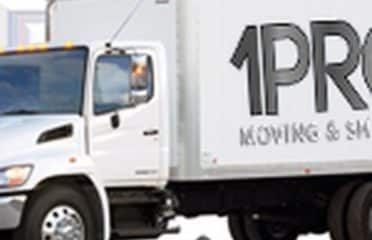 1 Pro Moving & Shipping – Movers Burnaby