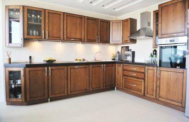 New Braunfels Custom Cabinets