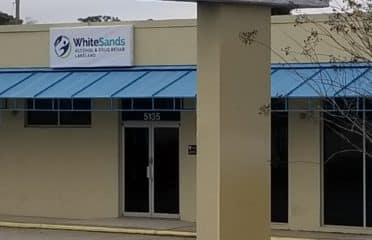 WhiteSands Alcohol & Drug Rehab Lakeland