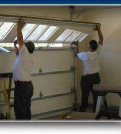 Garage Door Repair & Installation Huntington