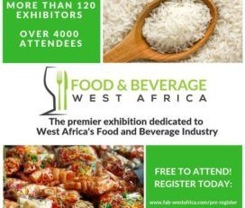 Food and Beverage West Africa