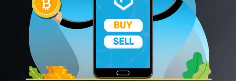 Shiftal – Buy and sell bitcoin platform