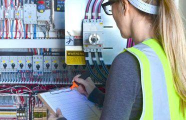 JPC Electrical Contractors LTD