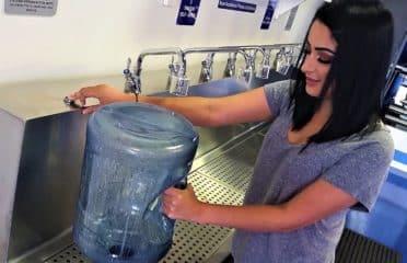 Hydrohub Alkaline Water Outlet