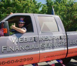 Weber Insurance & Financial Services, LLC