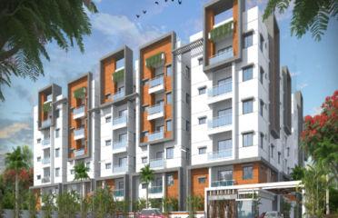 Best 2BHK, 3BHK  Apartments in Hyderabad