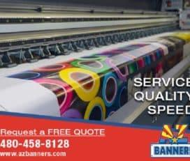 AZ Banners LLC