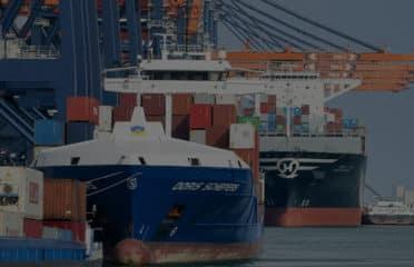 Freight forwarding & Custom Logistic services Australia