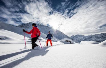 Premier Alpine Center