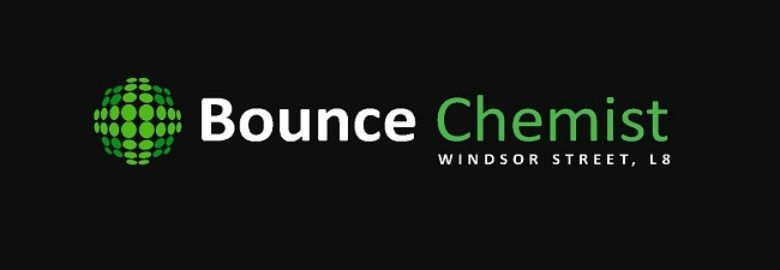 Bounce Chemist